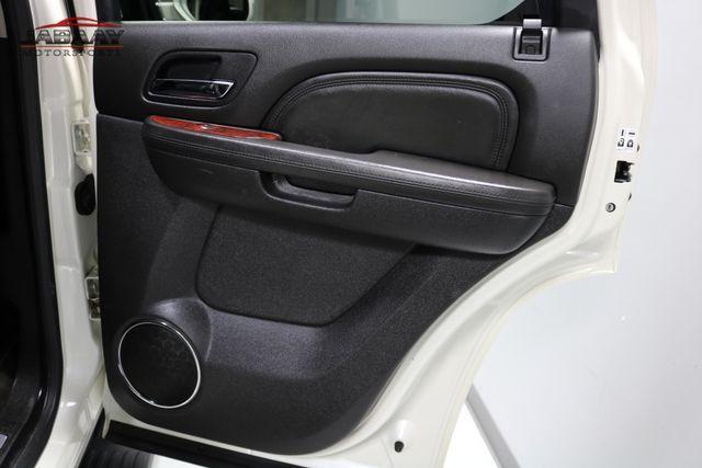 2011 Cadillac Escalade Premium Merrillville, Indiana 30