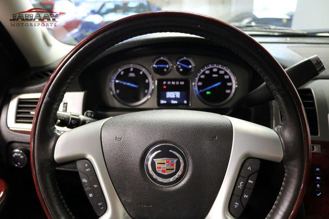 2011 Cadillac Escalade Premium Merrillville, Indiana 19