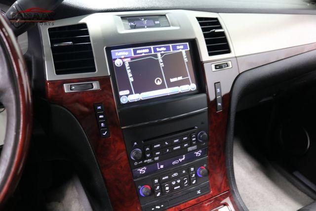 2011 Cadillac Escalade Premium Merrillville, Indiana 21