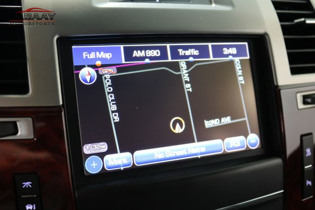 2011 Cadillac Escalade Premium Merrillville, Indiana 22