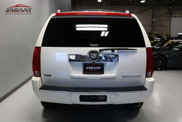 2011 Cadillac Escalade Premium Merrillville, Indiana 3