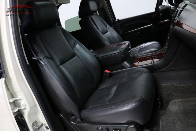 2011 Cadillac Escalade Premium Merrillville, Indiana 16
