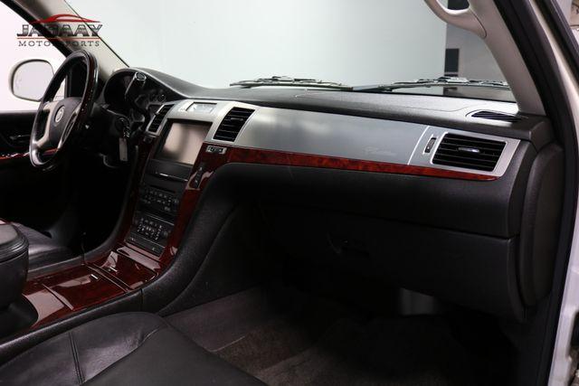 2011 Cadillac Escalade Premium Merrillville, Indiana 18