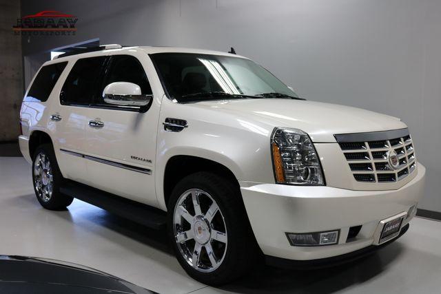 2011 Cadillac Escalade Premium Merrillville, Indiana 6