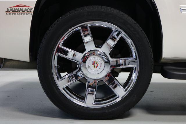 2011 Cadillac Escalade Premium Merrillville, Indiana 49