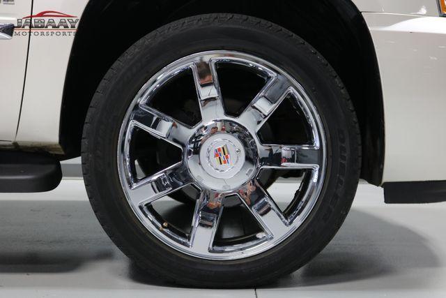 2011 Cadillac Escalade Premium Merrillville, Indiana 50