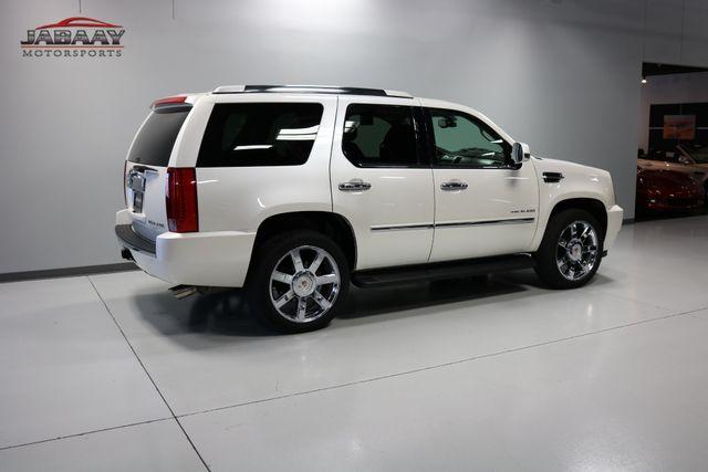 2011 Cadillac Escalade Premium Merrillville, Indiana 43