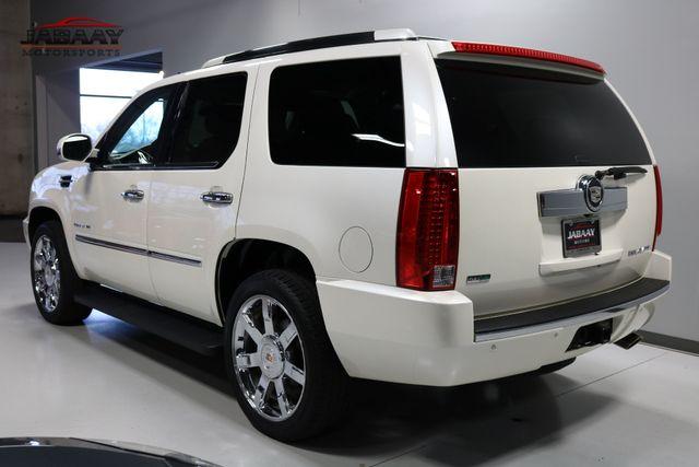 2011 Cadillac Escalade Premium Merrillville, Indiana 2