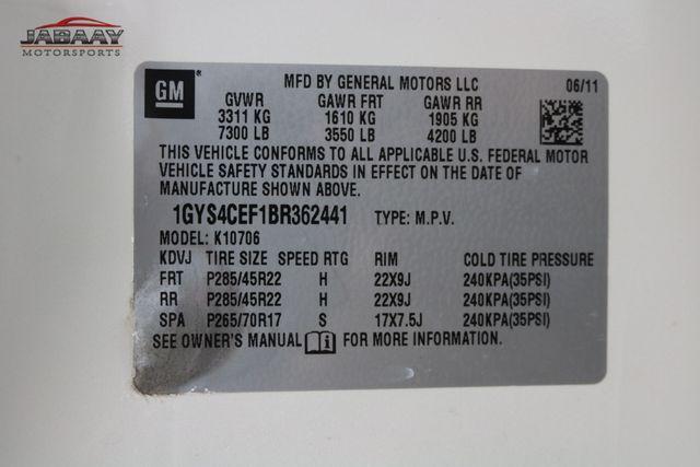 2011 Cadillac Escalade Premium Merrillville, Indiana 51