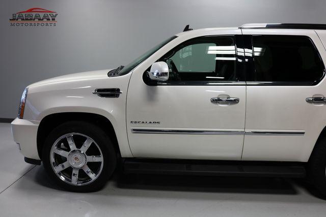 2011 Cadillac Escalade Premium Merrillville, Indiana 35