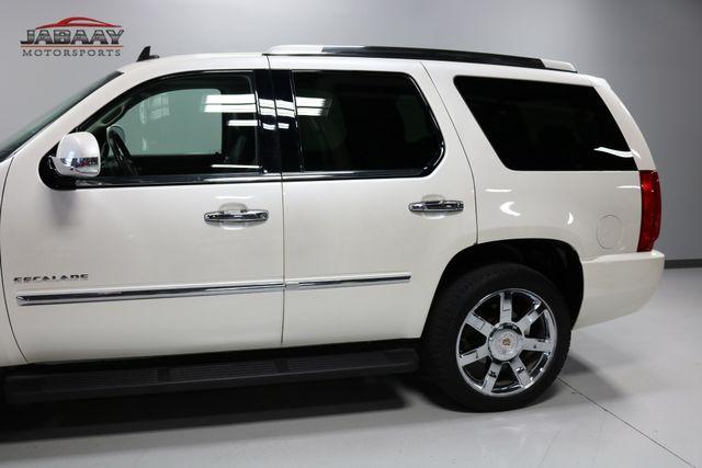 2011 Cadillac Escalade Premium Merrillville, Indiana 36