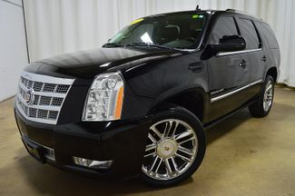 2011 Cadillac Escalade Platinum Edition in Merrillville, IN 46410