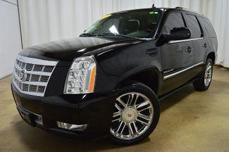 2011 Cadillac Escalade Platinum Edition in Merrillville, IN 46410