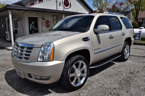 2011 Cadillac Escalade Luxury in Mt. Carmel, IL