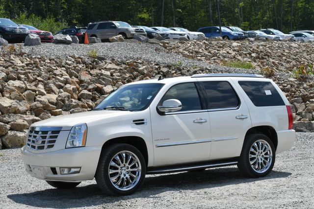 2011 Cadillac Escalade Naugatuck, Connecticut