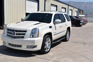 2011 Cadillac Escalade Luxury Ogden, UT 2