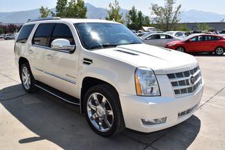 2011 Cadillac Escalade Luxury Ogden, UT 8