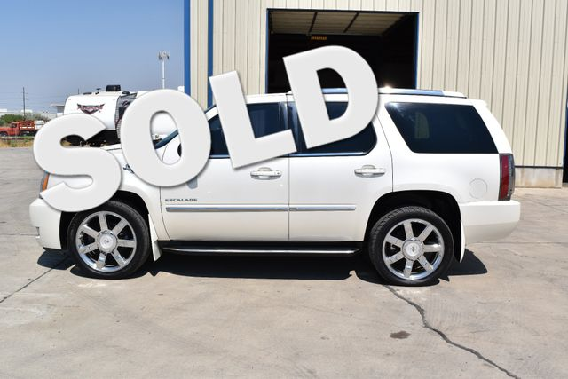 2011 Cadillac Escalade Luxury Ogden, UT