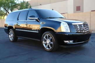 2011 Cadillac Escalade ESV Premium Phoenix, AZ