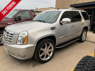 2011 Cadillac Escalade Luxury in Plano, TX 75075
