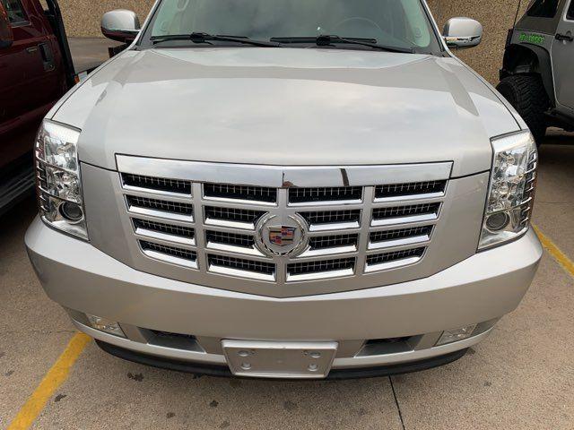 2011 Cadillac Escalade Luxury in Plano, TX 75075