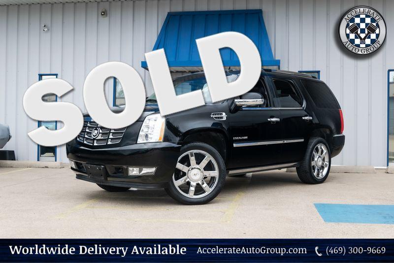 2011 Cadillac Escalade Premium in Rowlett Texas