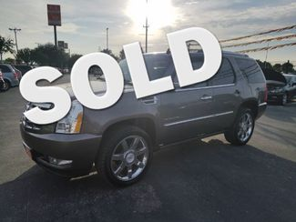 2011 Cadillac Escalade Premium in San Antonio TX, 78233