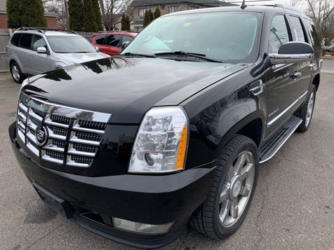 2011 Cadillac Escalade Luxury in West Springfield, MA