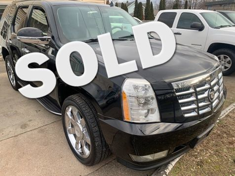 2011 Cadillac Escalade Luxury in West Springfield, MA