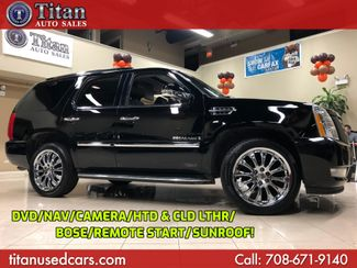2011 Cadillac Escalade Base in Worth, IL 60482
