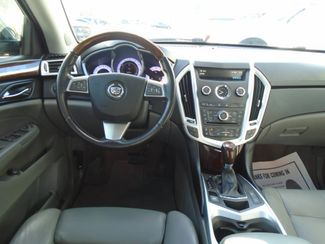 2011 Cadillac SRX Performance Collection  Abilene TX  Abilene Used Car Sales  in Abilene, TX