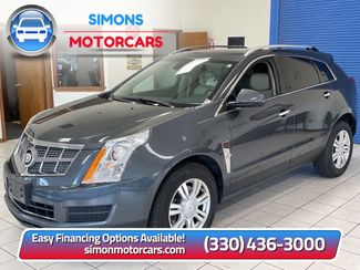 2011 Cadillac SRX Luxury Collection in Akron, OH 44320