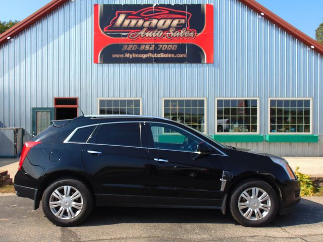 2011 Cadillac SRX Luxury Collection in Alexandria, Minnesota 56308