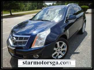2011 Cadillac SRX Performance Collection in Alpharetta, GA 30004
