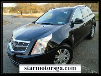 2011 Cadillac SRX Luxury Collection in Alpharetta, GA 30004