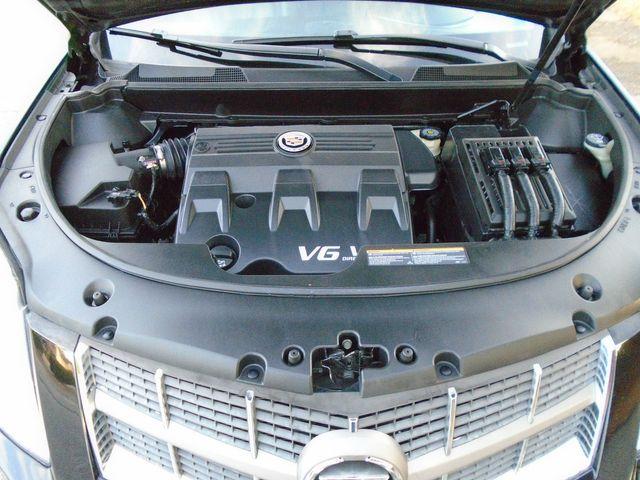 2011 Cadillac SRX Luxury Collection in Alpharetta, GA 30004