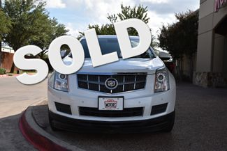 2011 Cadillac SRX Luxury Collection in Arlington, TX, Texas 76013