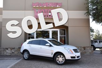 2011 Cadillac SRX Base in Arlington, TX, Texas 76013