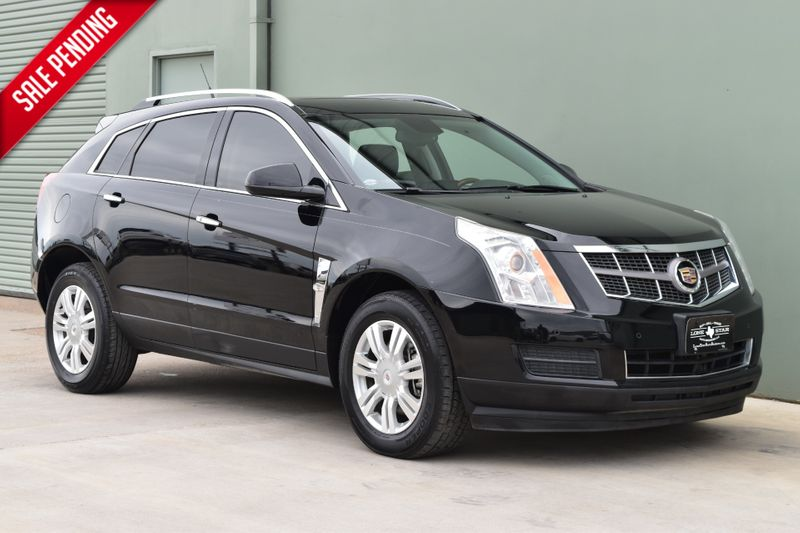 2011 Cadillac SRX Luxury   Arlington, TX   Lone Star Auto Brokers, LLC
