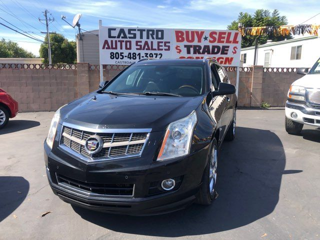 2011 Cadillac SRX Performance Collection in Arroyo Grande, CA 93420
