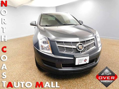 2011 Cadillac SRX Luxury Collection in Bedford, Ohio