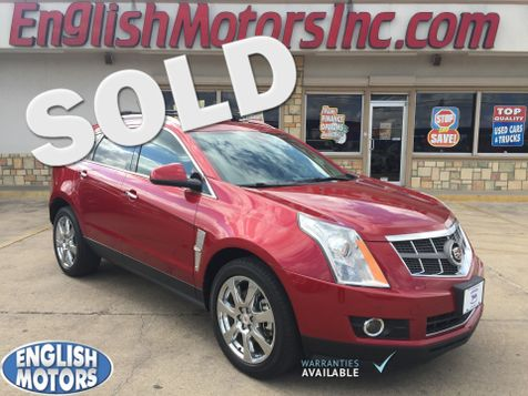2011 Cadillac SRX Premium Collection in Brownsville, TX