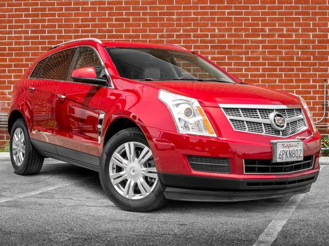 2011 Cadillac SRX Luxury Collection Burbank, CA 1