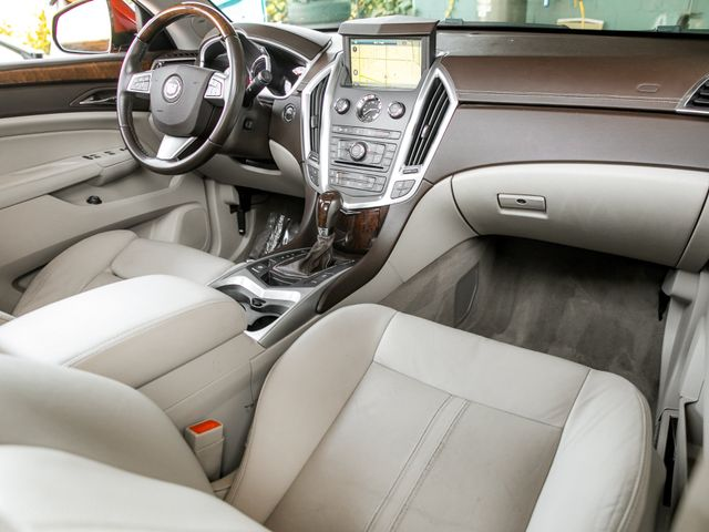 2011 Cadillac SRX Luxury Collection Burbank, CA 11