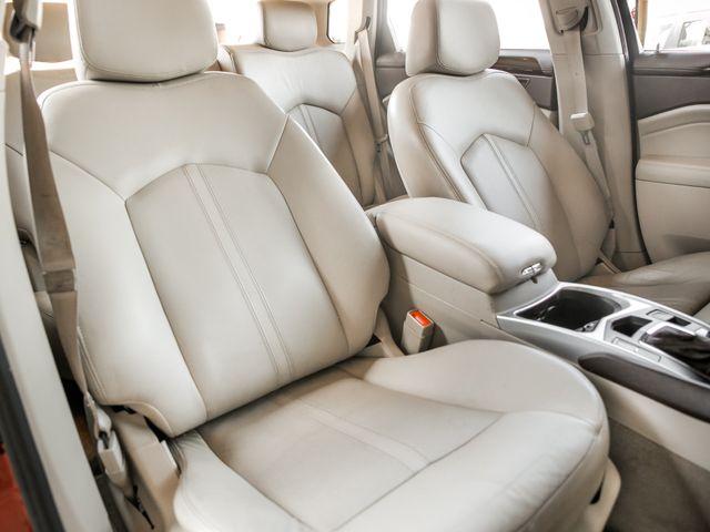 2011 Cadillac SRX Luxury Collection Burbank, CA 12