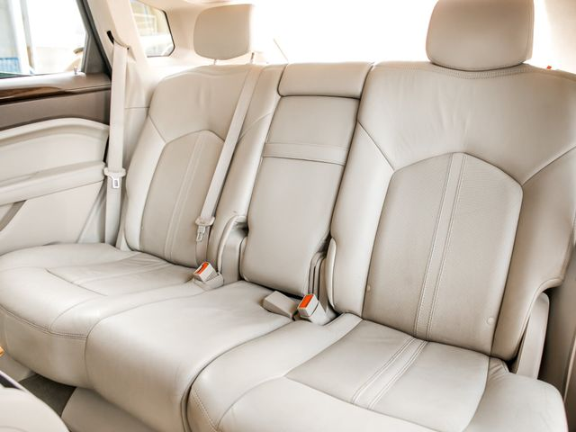 2011 Cadillac SRX Luxury Collection Burbank, CA 14
