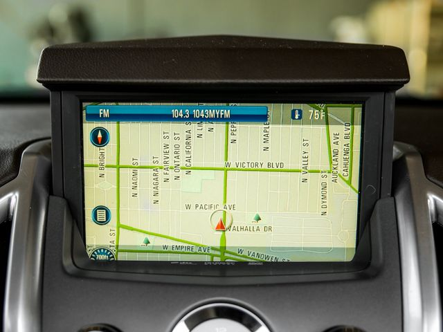 2011 Cadillac SRX Luxury Collection Burbank, CA 18