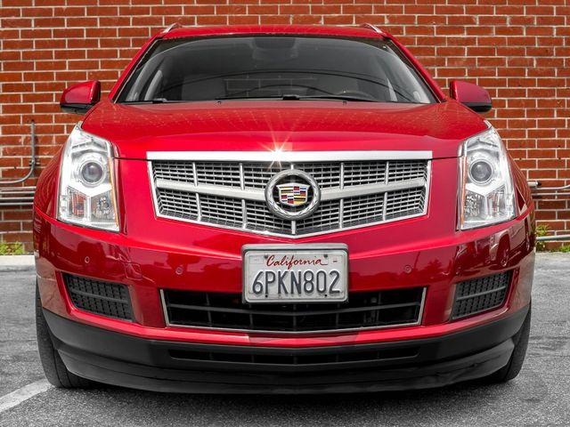 2011 Cadillac SRX Luxury Collection Burbank, CA 2