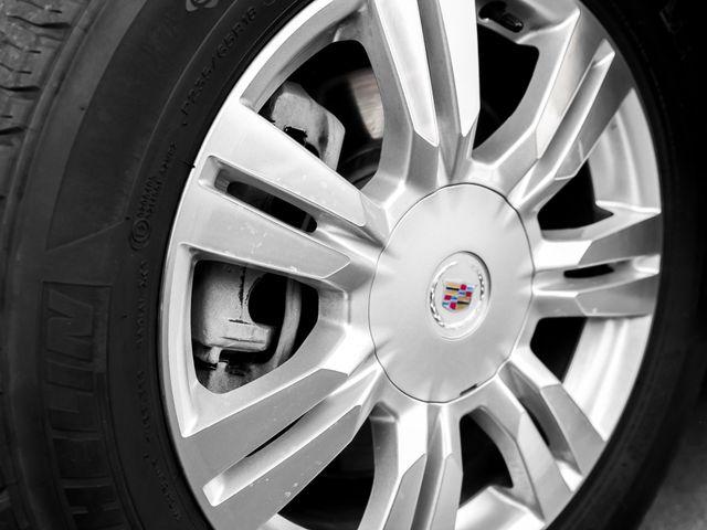 2011 Cadillac SRX Luxury Collection Burbank, CA 28