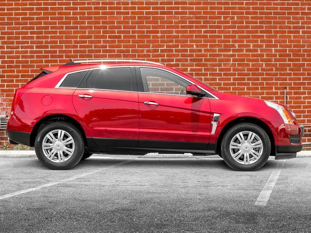 2011 Cadillac SRX Luxury Collection Burbank, CA 4